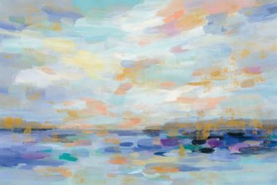 Golden Sunrise by Silvia Vassileva