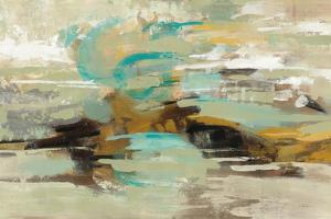 Hidden Lagoon by Silvia Vassileva