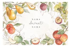 In the Orchard I by Silvia Vassileva