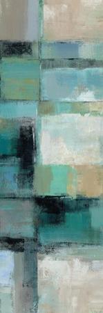 Island Hues Panel I by Silvia Vassileva
