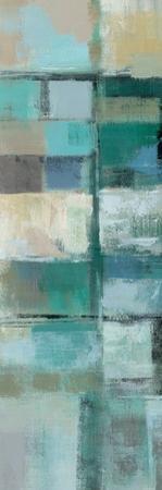 Island Hues Panel II by Silvia Vassileva
