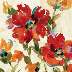 July in the Garden III by Silvia Vassileva