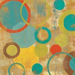 Kaleidoscope II by Silvia Vassileva