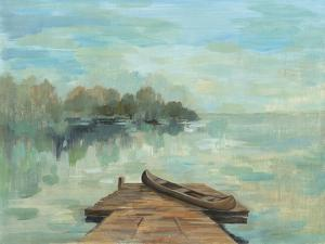 Lakeside Retreat II no Wood by Silvia Vassileva