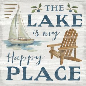 Lakeside Retreat IX by Silvia Vassileva