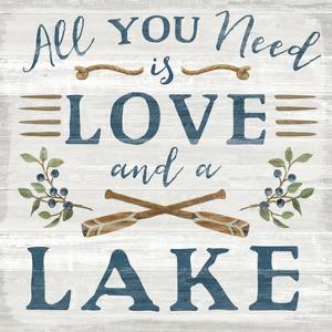 Lakeside Retreat VI by Silvia Vassileva