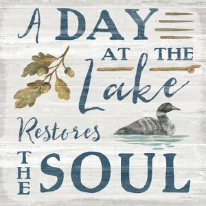 Lakeside Retreat VII by Silvia Vassileva