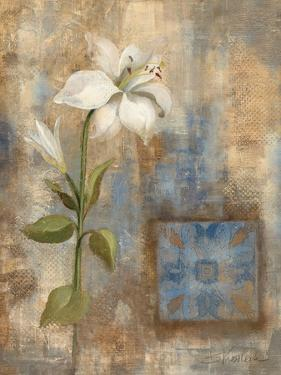 Lily and Tile by Silvia Vassileva