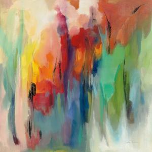March Rainbow by Silvia Vassileva
