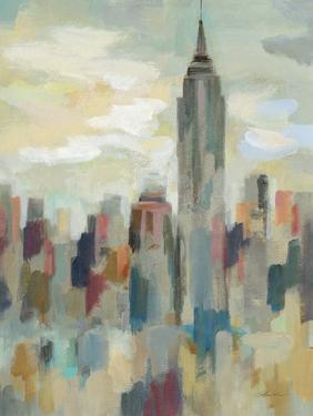 New York Impression by Silvia Vassileva