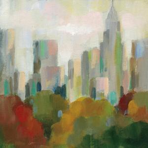 NYC Central Park II by Silvia Vassileva