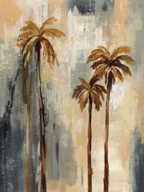 Palm Trees I by Silvia Vassileva