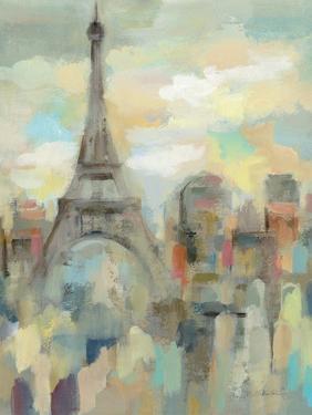 Paris Impression by Silvia Vassileva