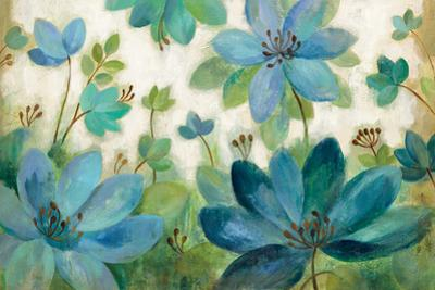 Peacock Bloom by Silvia Vassileva