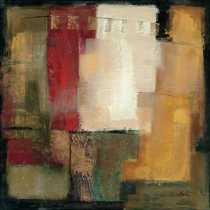 Rhythm by Silvia Vassileva