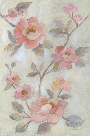 Romantic Spring Flowers I