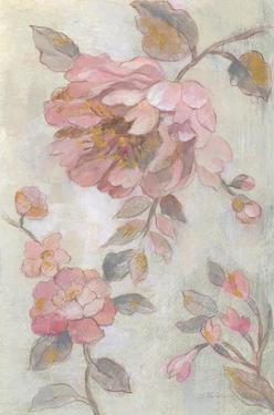 Romantic Spring Flowers II by Silvia Vassileva