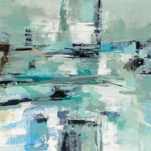 Sage Sea Foam by Silvia Vassileva
