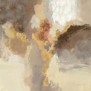 Sparkle Abstract I by Silvia Vassileva