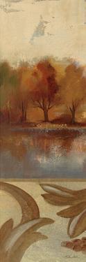 Spring Lake Panel I by Silvia Vassileva