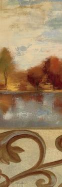 Spring Lake Panel II by Silvia Vassileva