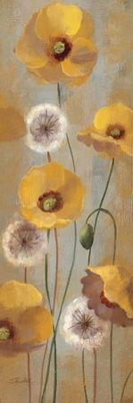 Spring Poppies I by Silvia Vassileva