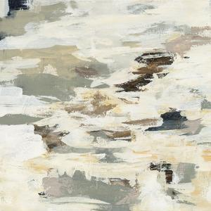 Steps on Stones I by Silvia Vassileva