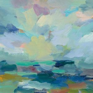 Storm II by Silvia Vassileva