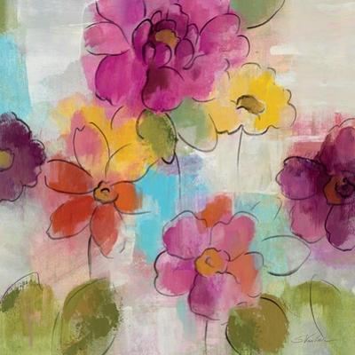 Summer Flower Song I by Silvia Vassileva