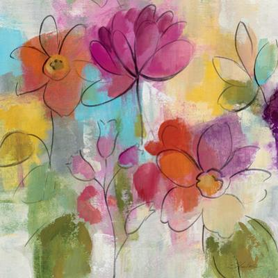 Summer Flower Song II Crop by Silvia Vassileva