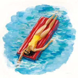 Sunbather II by Silvia Vassileva