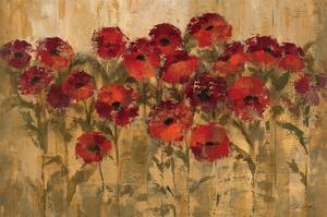 Sunshine Florals by Silvia Vassileva
