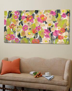 Velvety Florals by Silvia Vassileva