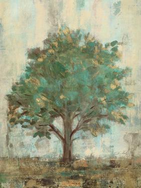 Verdi Trees I by Silvia Vassileva