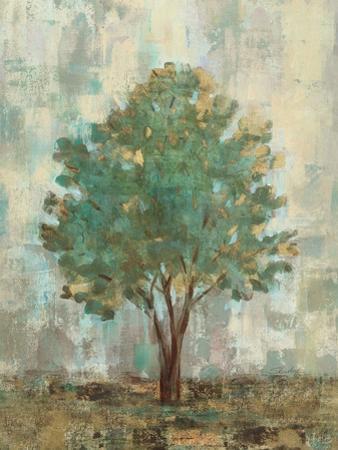 Verdi Trees II by Silvia Vassileva