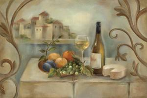 Vino Blanco by Silvia Vassileva