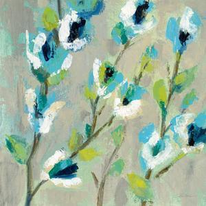 Whimsical Branch I by Silvia Vassileva
