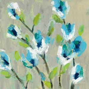Whimsical Branch II by Silvia Vassileva
