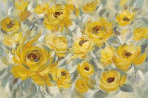 Yellow Roses by Silvia Vassileva