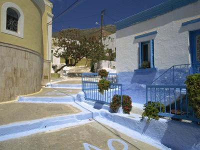 Kalimnos, Dodecanese Islands, Greek Islands, Greece by Simanor Eitan
