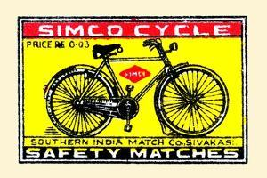 Simco Cycle