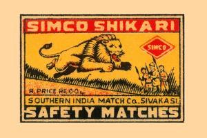 Simco Shikari