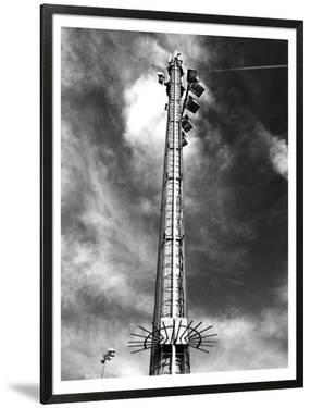 Abbeydale Mast by Simeon Lister