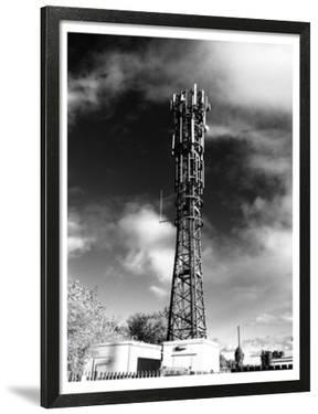 Whitley Bay Mast by Simeon Lister