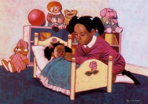 Good Night Sleep Tight by Simmons