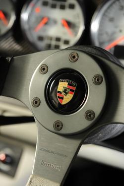 2006 Porsche Gemballa 600 GTR by Simon Clay