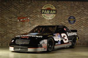 Chevrolet Lumina NASCAR winston cup 1994 by Simon Clay