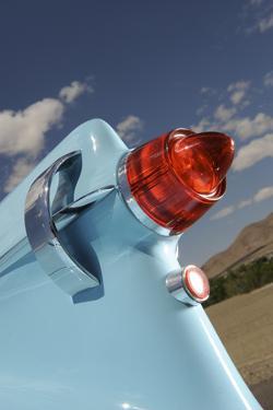 Chrysler Imperial 1957 ex Howard Hughes by Simon Clay