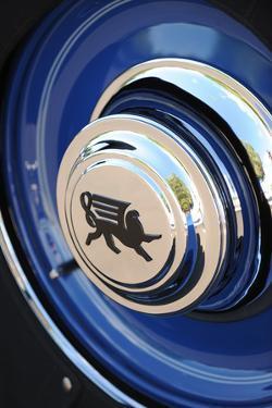 Ruxton model c roadster 1932 by Simon Clay