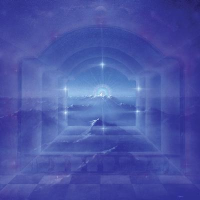 Through Crystal Worlds